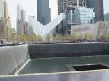 Santiago Calatrava's Oculus, WTC Transportation Center and WTC Memorial