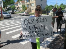 Photo: Dolores Palermo for Life-Wire News Service.