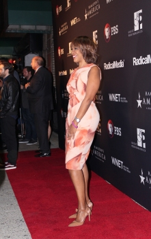 Gayle King, anchor of CBS This Morning. Photo: Meredith Arout for Life-Wire News Service.